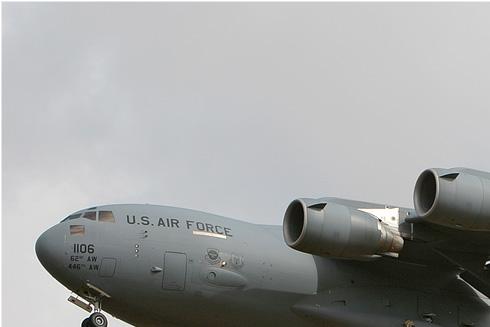 Photo#2704-1-Boeing C-17A Globemaster III