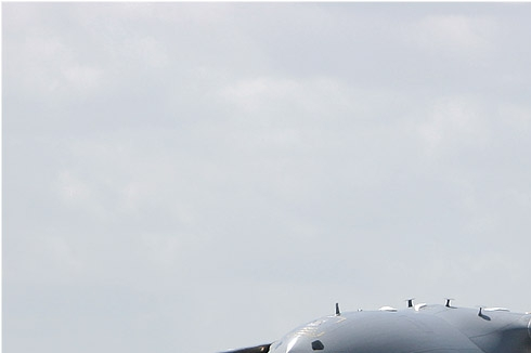 Photo#2706-1-Boeing C-17A Globemaster III