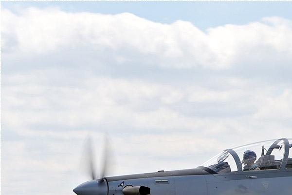 Photo#2713-1-Beechcraft AT-6 Wolverine