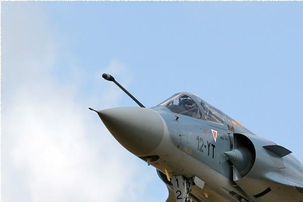 Photo#2726-1-Dassault Mirage 2000C