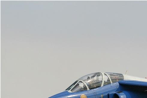 Photo#2731-1-Dassault-Dornier Alphajet E