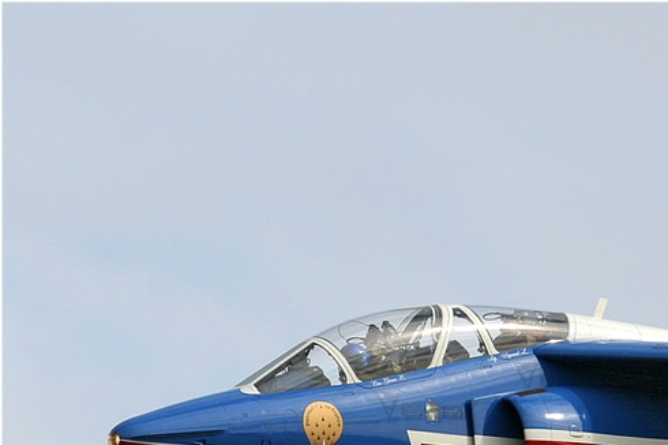 Photo#2734-1-Dassault-Dornier Alphajet E