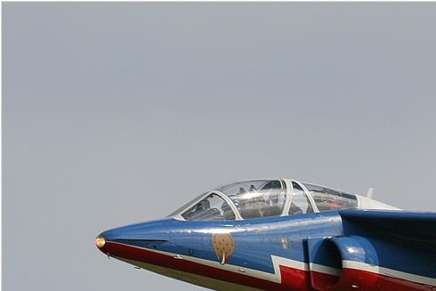 Photo#2736-1-Dassault-Dornier Alphajet E