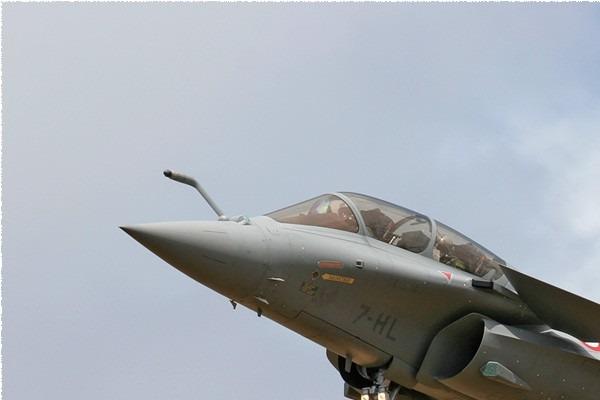 Photo#2738-1-Dassault Rafale B