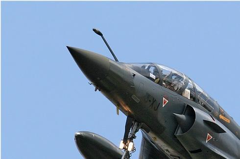 Photo#2776-1-Dassault Mirage 2000D