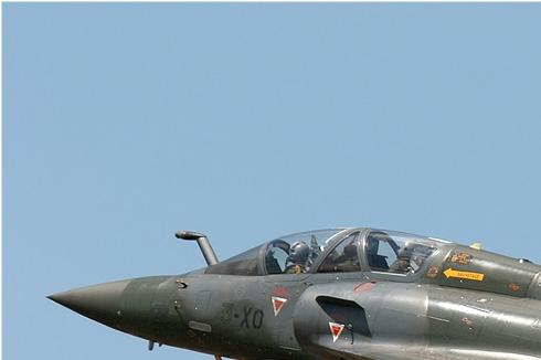 Photo#2777-1-Dassault Mirage 2000D