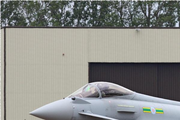 Photo#2792-1-Eurofighter Typhoon FGR4