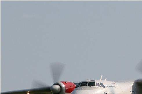 Photo#2795-1-Antonov An-26B-100