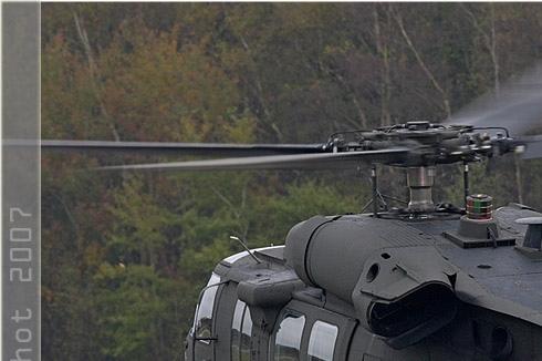 Photo#2825-1-Sikorsky UH-60A Black Hawk