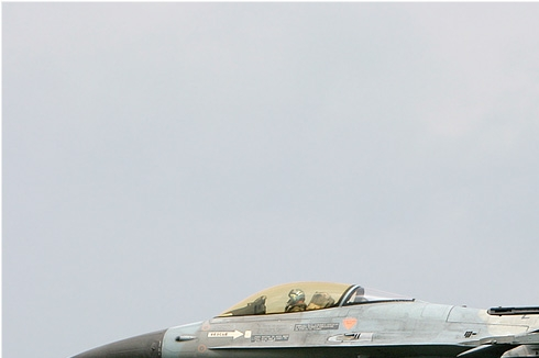 Photo#2830-1-General Dynamics F-16C Fighting Falcon