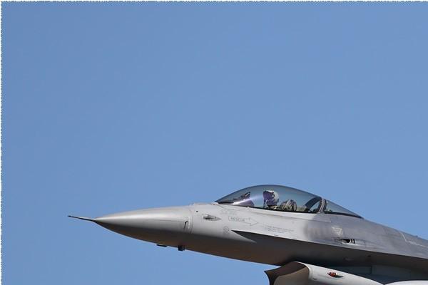 Photo#2834-1-General Dynamics F-16AM Fighting Falcon