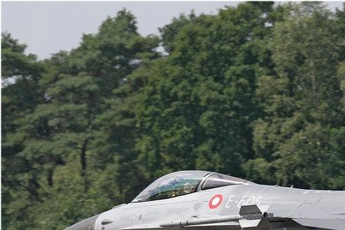 Photo#2847-1-General Dynamics F-16AM Fighting Falcon