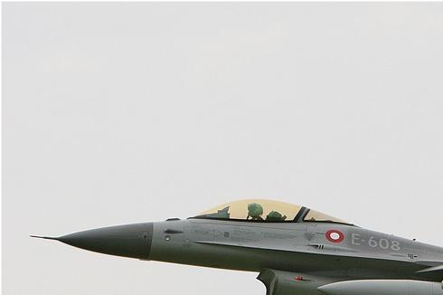 Photo#2848-1-General Dynamics F-16AM Fighting Falcon