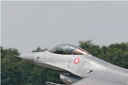 Photo#2851-1-General Dynamics F-16AM Fighting Falcon