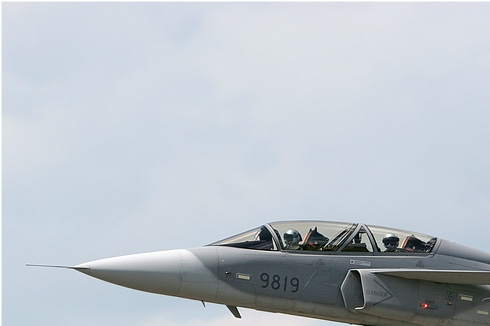 Photo#2856-1-Saab JAS39D Gripen