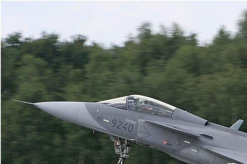 Photo#2858-1-Saab JAS39C Gripen