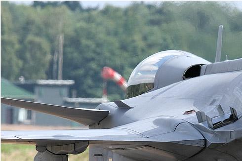 Photo#2861-1-Saab JAS39C Gripen