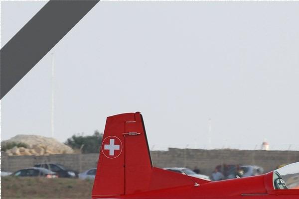 Photo#2874-1-Pilatus PC-7 Turbo Trainer
