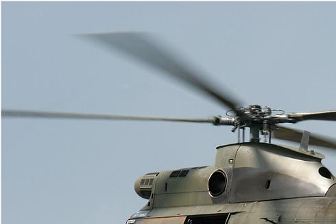 Photo#2875-1-Aerospatiale Puma HC1