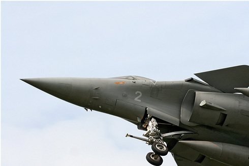 Photo#2879-1-Dassault Rafale M