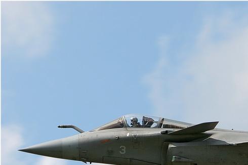 Photo#2883-1-Dassault Rafale M