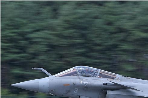 Photo#2884-1-Dassault Rafale M