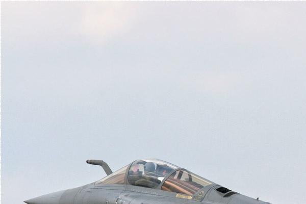 Photo#2886-1-Dassault Rafale M