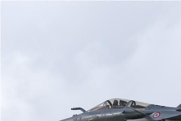 Photo#2891-1-Dassault Rafale C