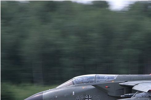 Photo#2902-1-Panavia Tornado IDS