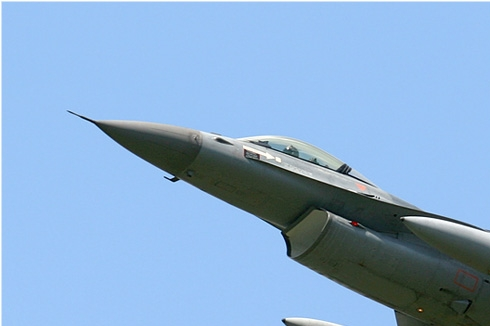 Photo#2922-1-General Dynamics F-16AM Fighting Falcon