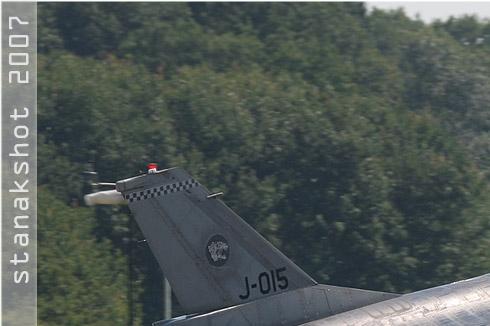 Photo#2923-1-General Dynamics F-16AM Fighting Falcon