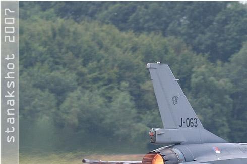 Photo#2928-1-General Dynamics F-16AM Fighting Falcon