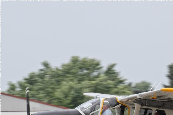 Photo#2954-1-Cessna O-2A Super Skymaster