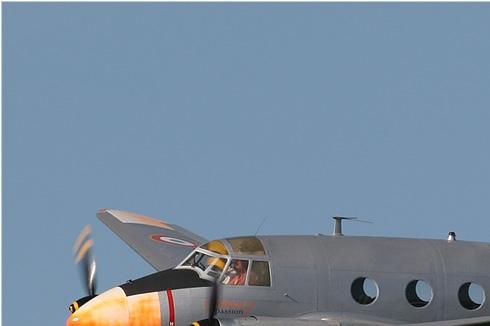 Photo#2961-1-Dassault MD.312 Flamant