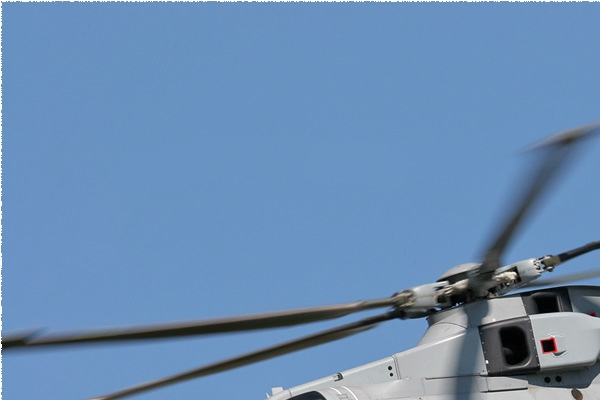 Photo#2967-1-EHI Merlin HM1