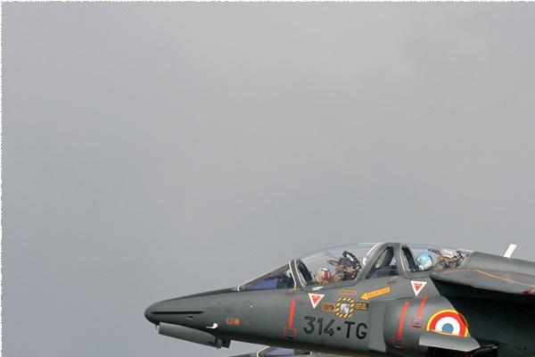 Photo#2980-1-Dassault-Dornier Alphajet E
