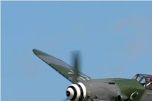 Photo#2982-1-Messerschmitt Bf 109G-10