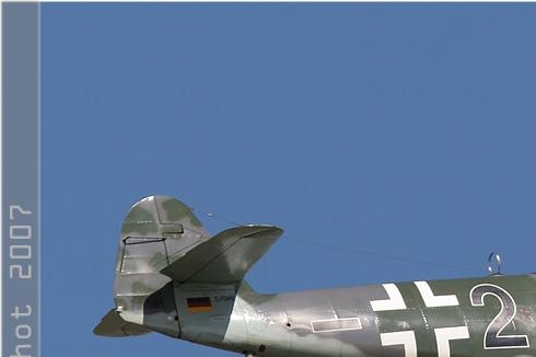 Photo#2983-1-Messerschmitt Bf 109G-10