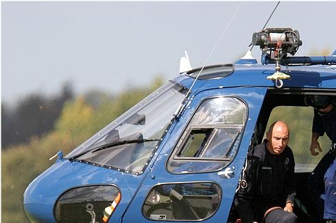 Photo#2989-1-Aerospatiale AS350BA Ecureuil