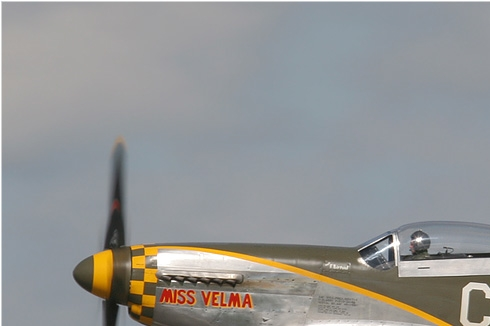 Photo#2993-1-North American P-51D Mustang