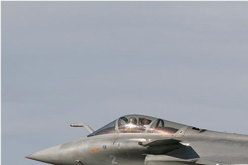 Photo#2997-1-Dassault Rafale M