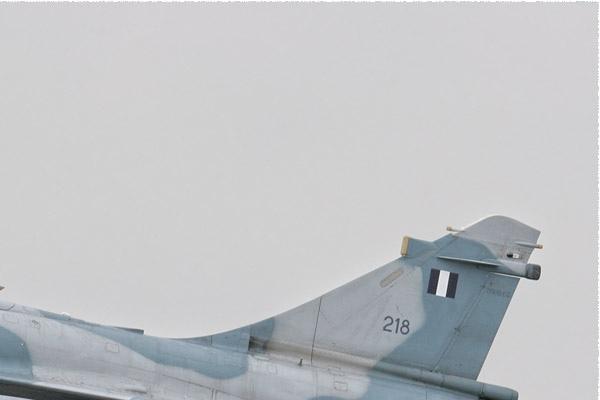 Photo#2011-2-Dassault Mirage 2000EG