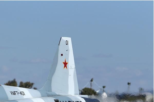 Photo#2030-2-Northrop F-5N Tiger II