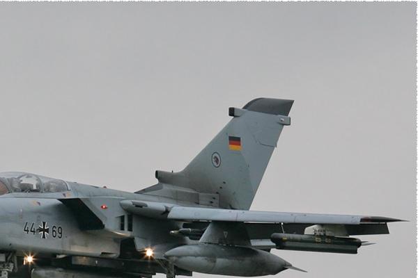 Photo#2036-2-Panavia Tornado IDS