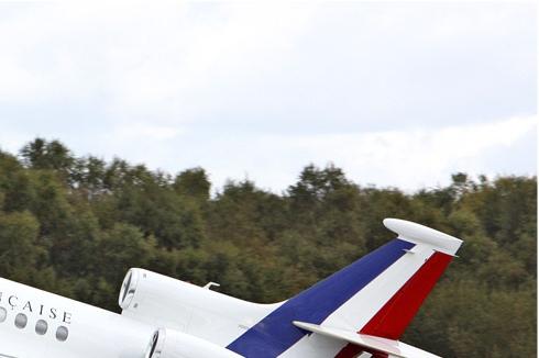 Photo#2039-2-Dassault Falcon 7X