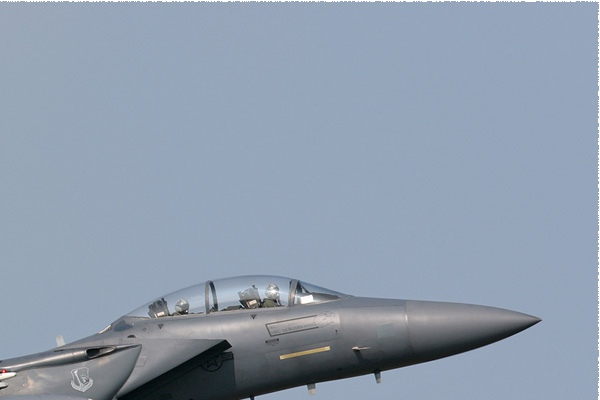 Photo#2059-2-Boeing F-15E Strike Eagle