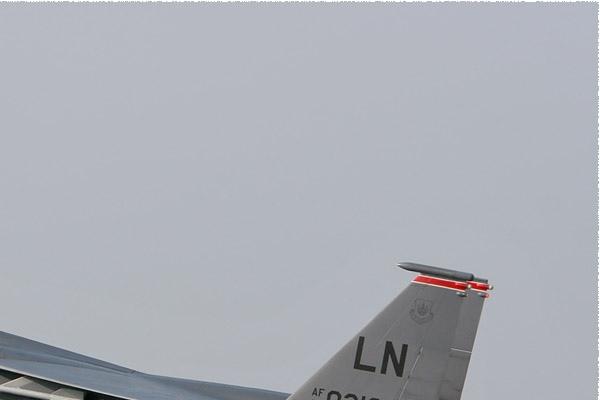 Photo#2060-2-Boeing F-15E Strike Eagle