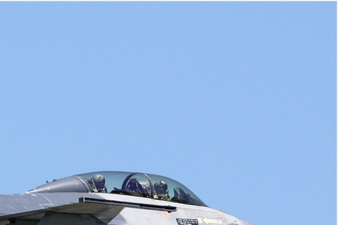 Photo#2063-2-General Dynamics F-16BM Fighting Falcon
