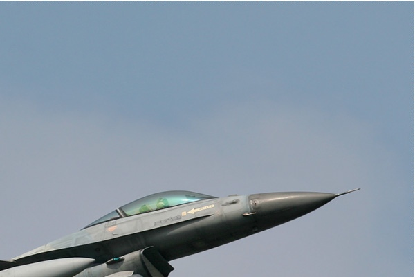 Photo#2079-2-Lockheed Martin F-16C Fighting Falcon