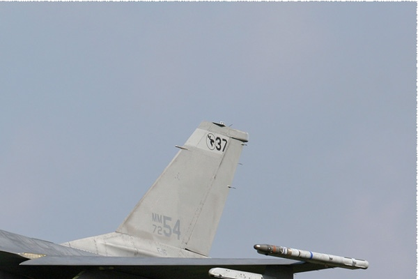 Photo#2083-2-General Dynamics F-16A Fighting Falcon